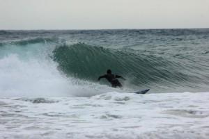 MHerminio Villar, fundador de Surf Llanes